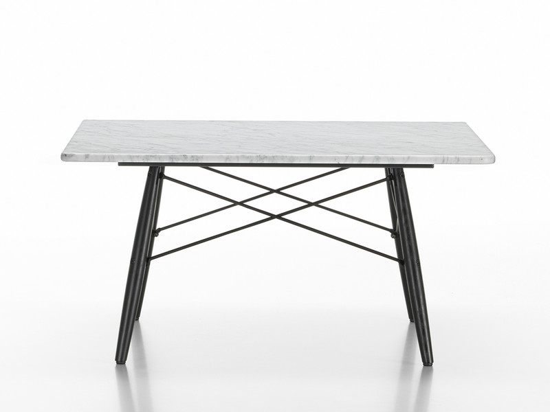 Buy the vitra eames coffee table square at nest vitra eames coffee table square watchthetrailerfo