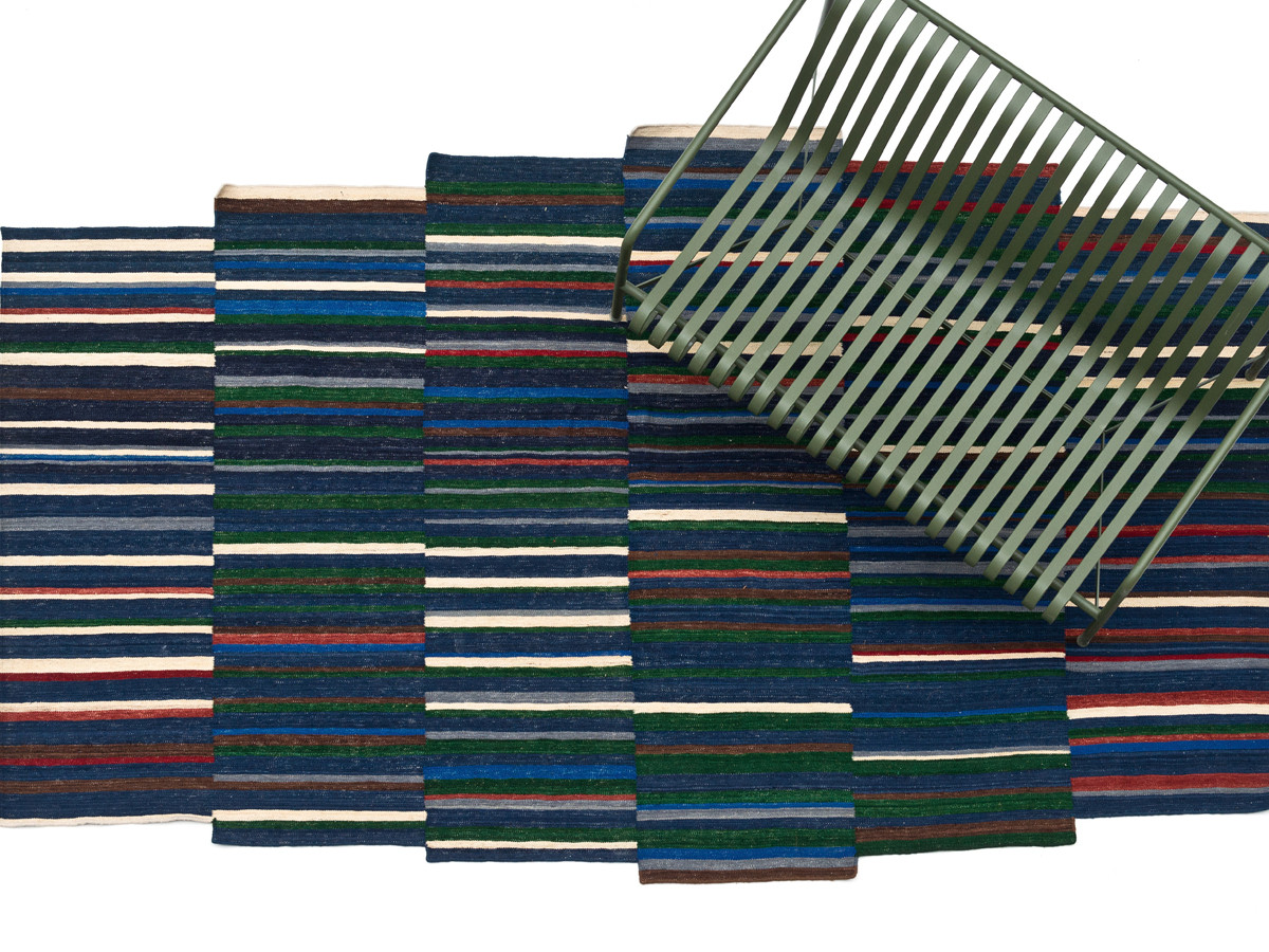 Buy the nanimarquina lattice 1 rug at for Nanimarquina outlet