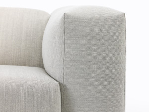 Vitra Soft Modular Sofa Two Seater