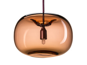 Orsjo Pebble Pendant Light Plump