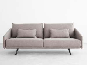 View STUA Costura Two Seater Sofa