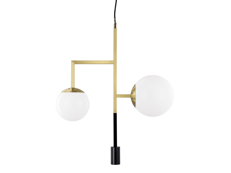 Orsjo decostick pendant light
