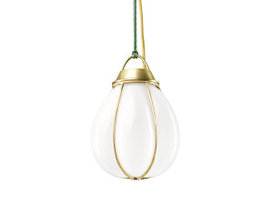 Orsjo Hobo Pendant Light Small