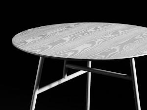 Hay Tilt Top Table