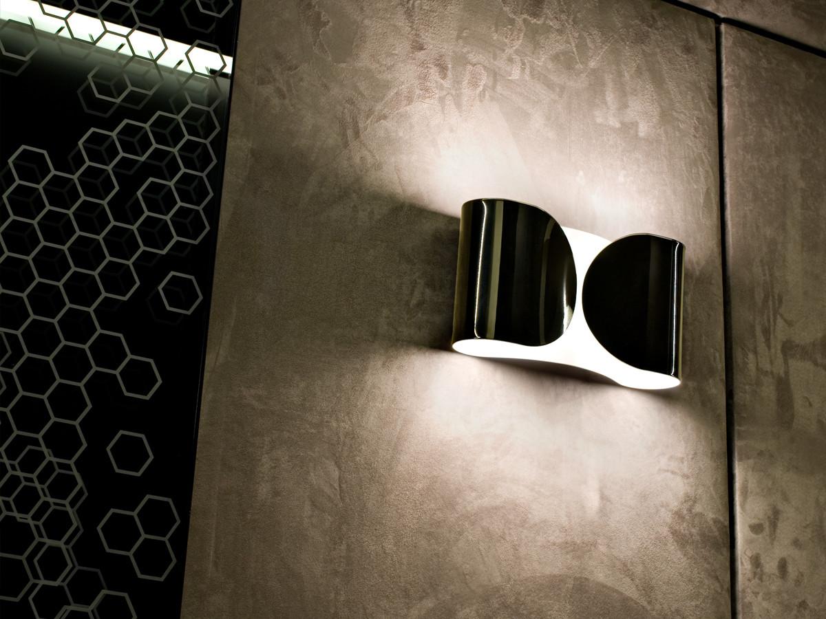 Buy the flos foglio wall light at nest flos foglio wall light 123456 aloadofball Gallery