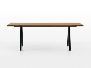 Kristalia Neat Wood Table