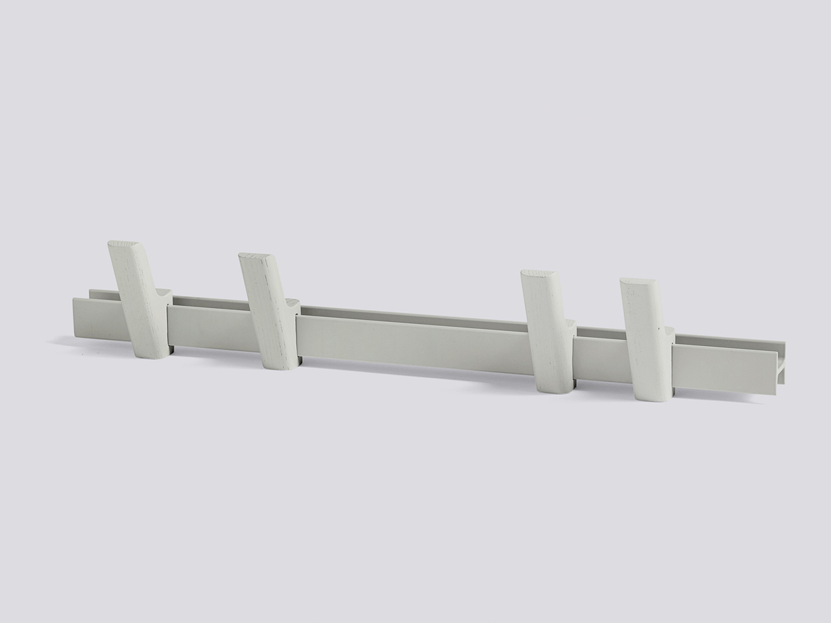 Buy The Hay Beam Coat Rack 60cm At Nest Co Uk