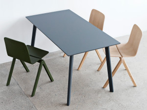 View Hay Copenhague Deux Dining Table CPH210