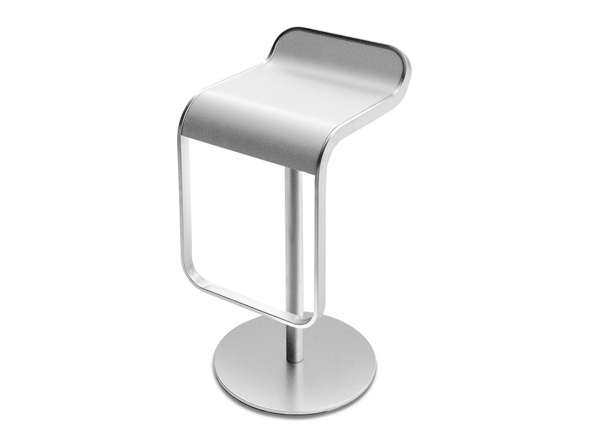 Buy the lapalma lem bar stool at for Lapalma lem