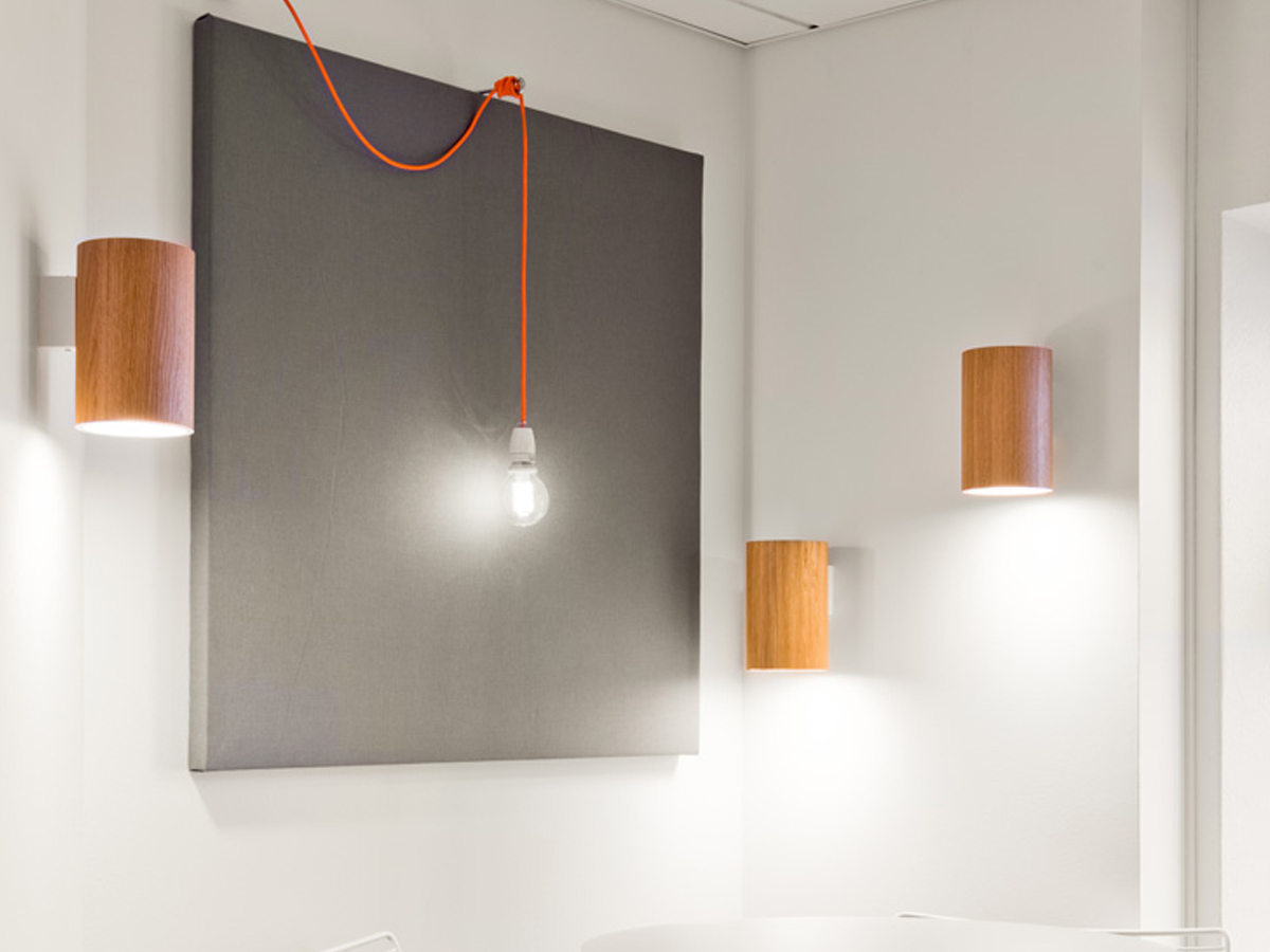 Buy the Zero Wood Wall Light at Nest.co.uk