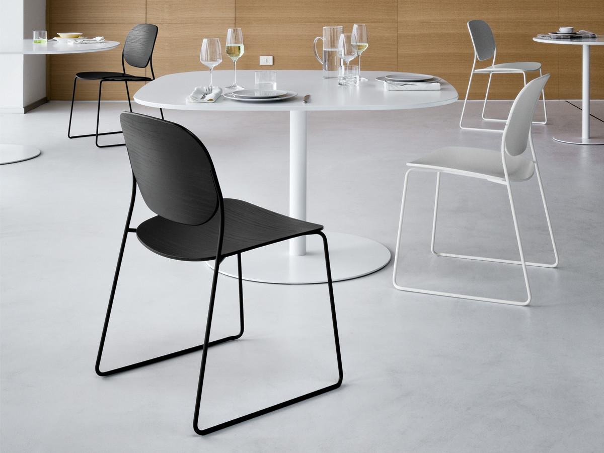 Beautiful Lapalma Olo Dining Chair