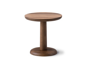 Fredericia Pon Side Table Smoked Oak