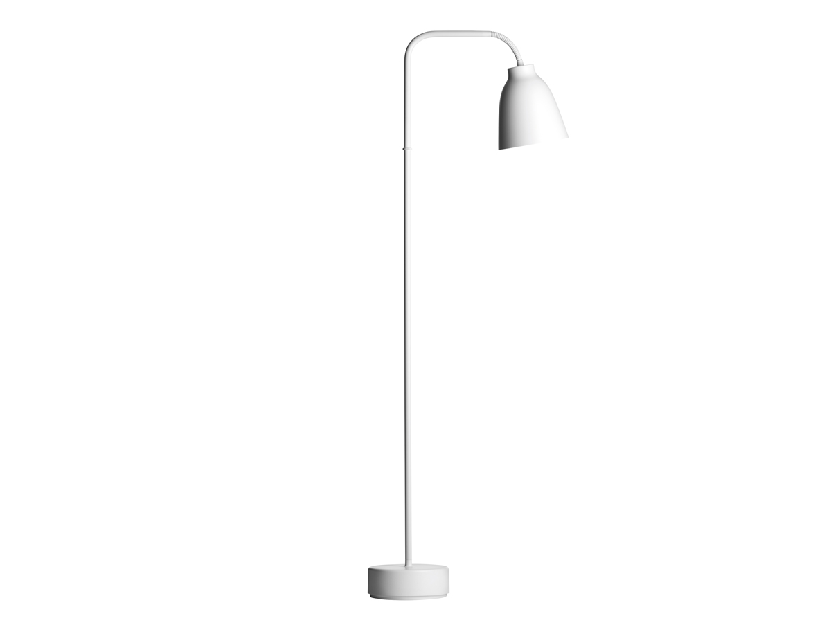 contemporary floor lamps  floor lighting at nestcouk - view lightyears caravaggio read floor lamp