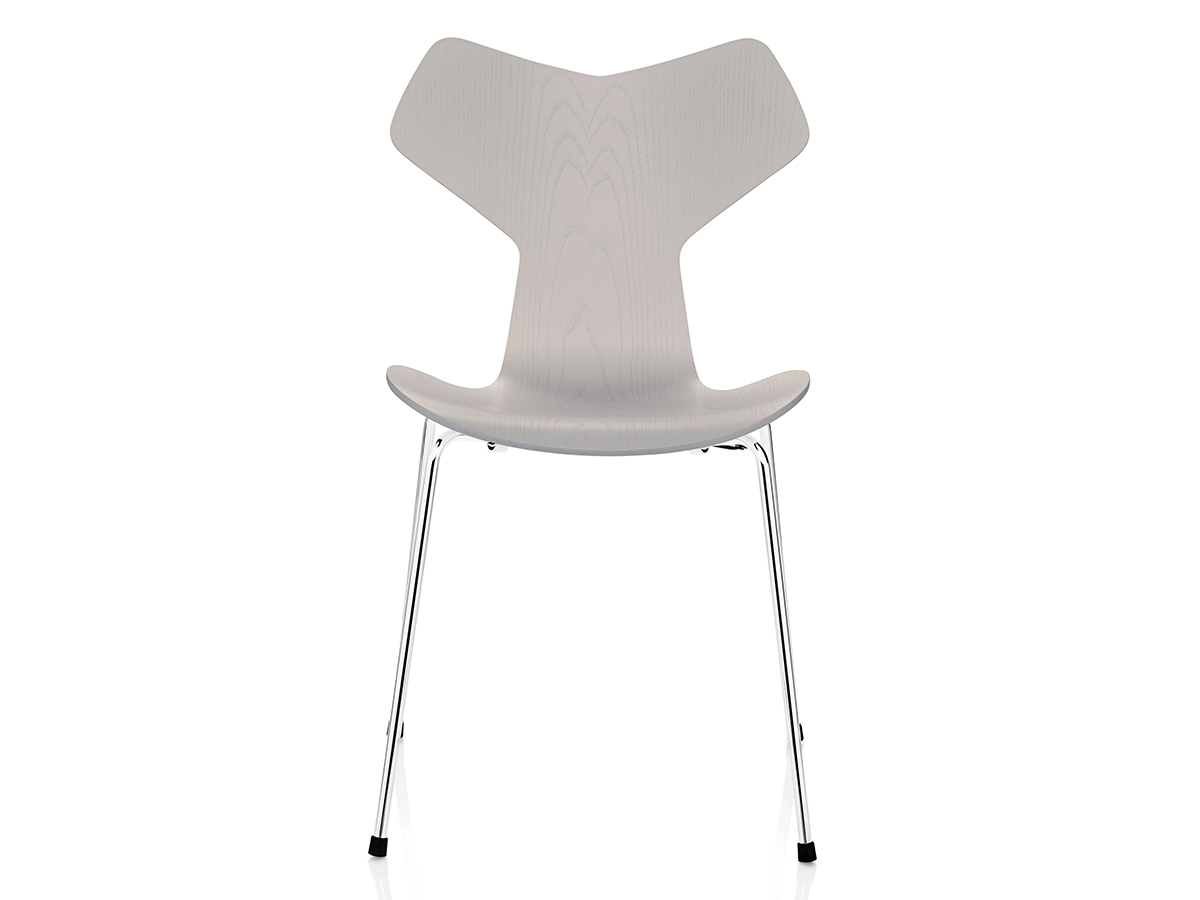 Buy The Fritz Hansen Grand Prix Chair At