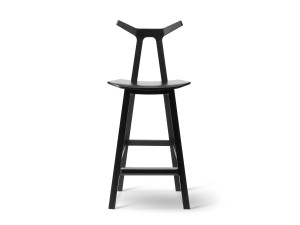 View Fredericia Nara Bar Stool