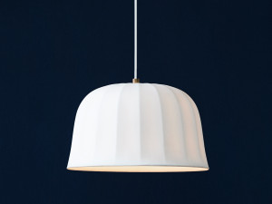 New Works Juliet Pendant Light