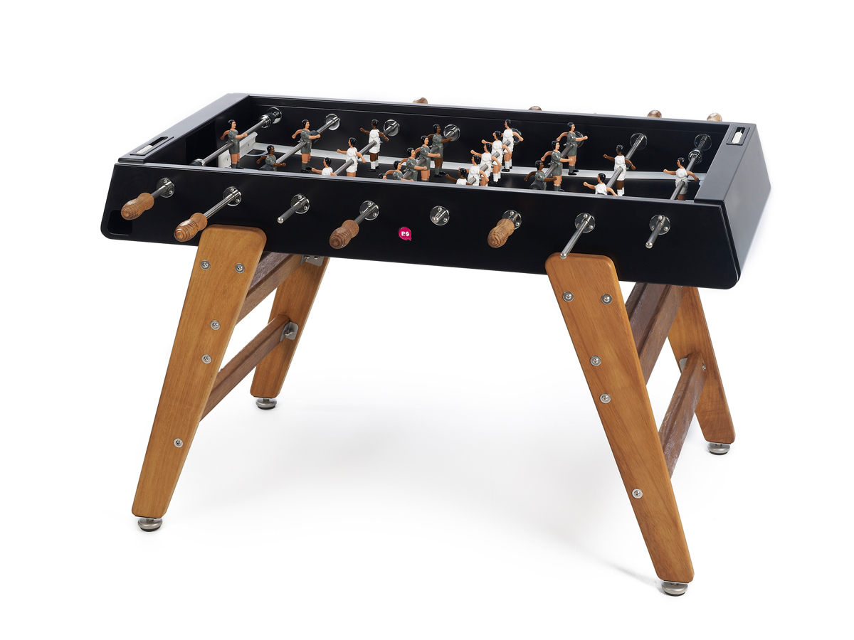 Buy the rs barcelona rs 3 wood football table at for Runescape exp table 1 99