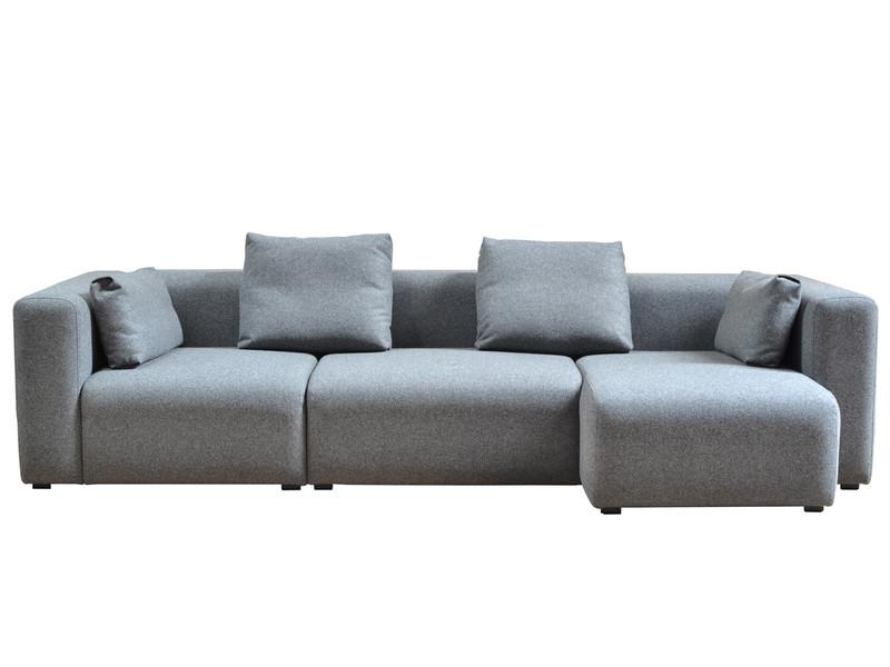 Mags Sofa Hay : Buy the ex display hay mags modular sofa at nest