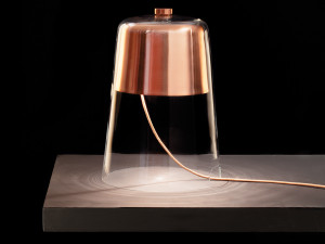 View Oluce Semplice 226 Table Lamp