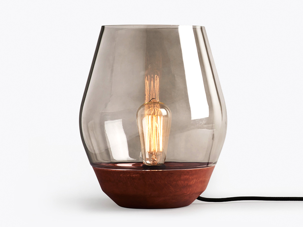 Buy the New Works Bowl Table Lamp at Nest.co.uk