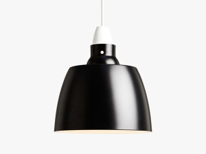 View New Works Hang On Honey Pendant Light