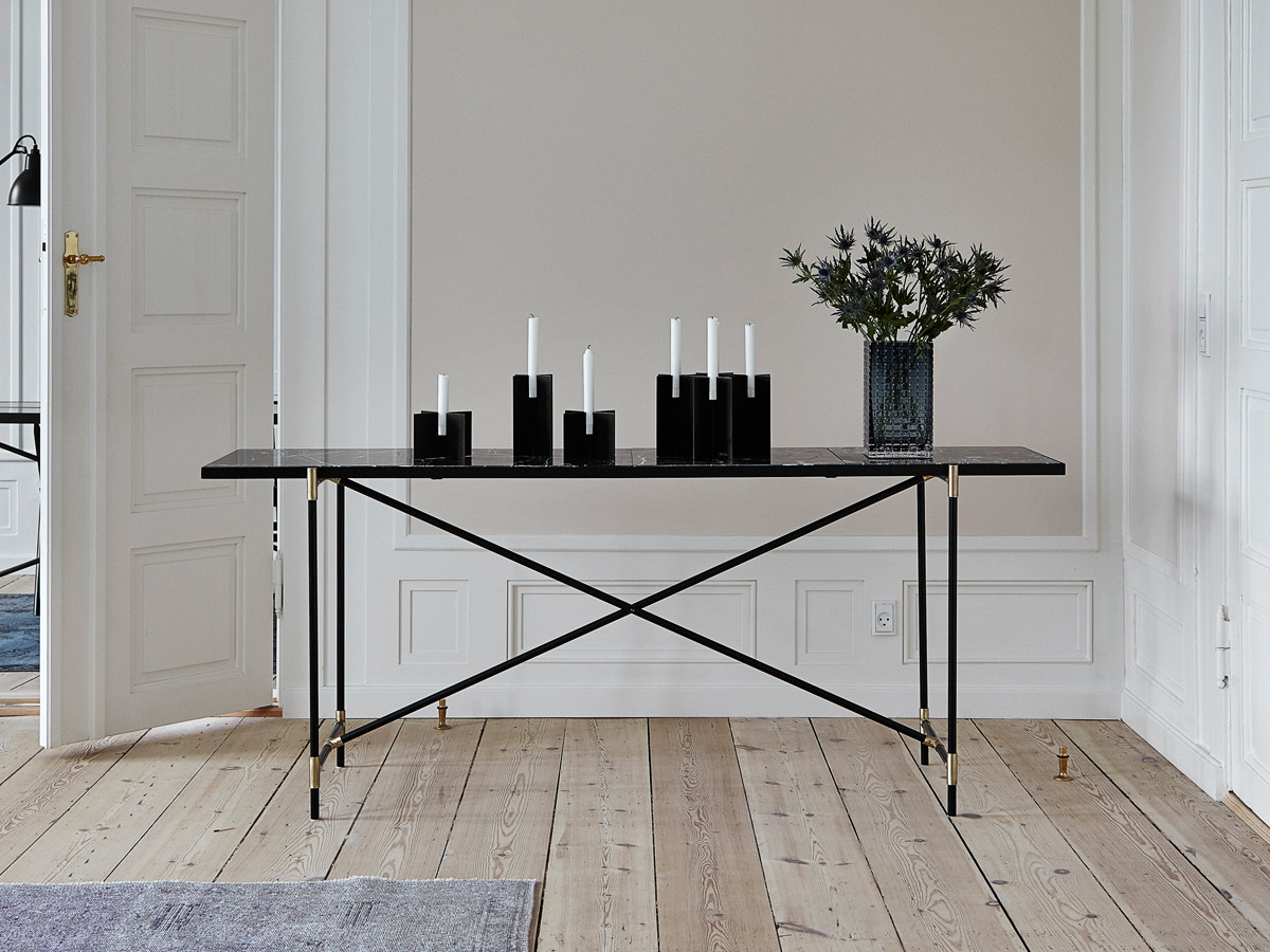 Buy The Handvark Console Table At Nest Co Uk # Console Palette