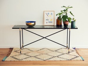 View Handvark Console Table