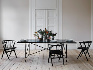 View Handvark Dining Table 230