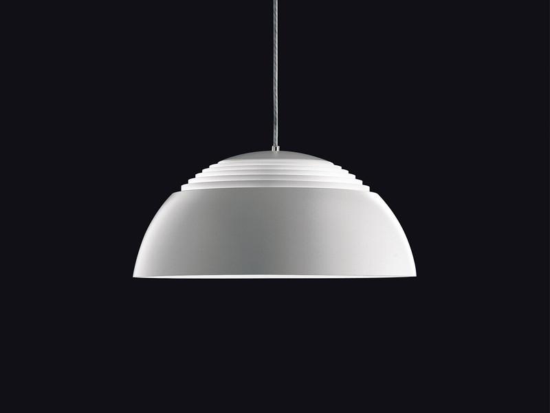 Buy the Louis Poulsen AJ Royal Pendant Lamp at Nest.co.uk