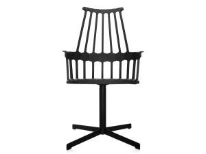 Kartell Comback Swivel Chair