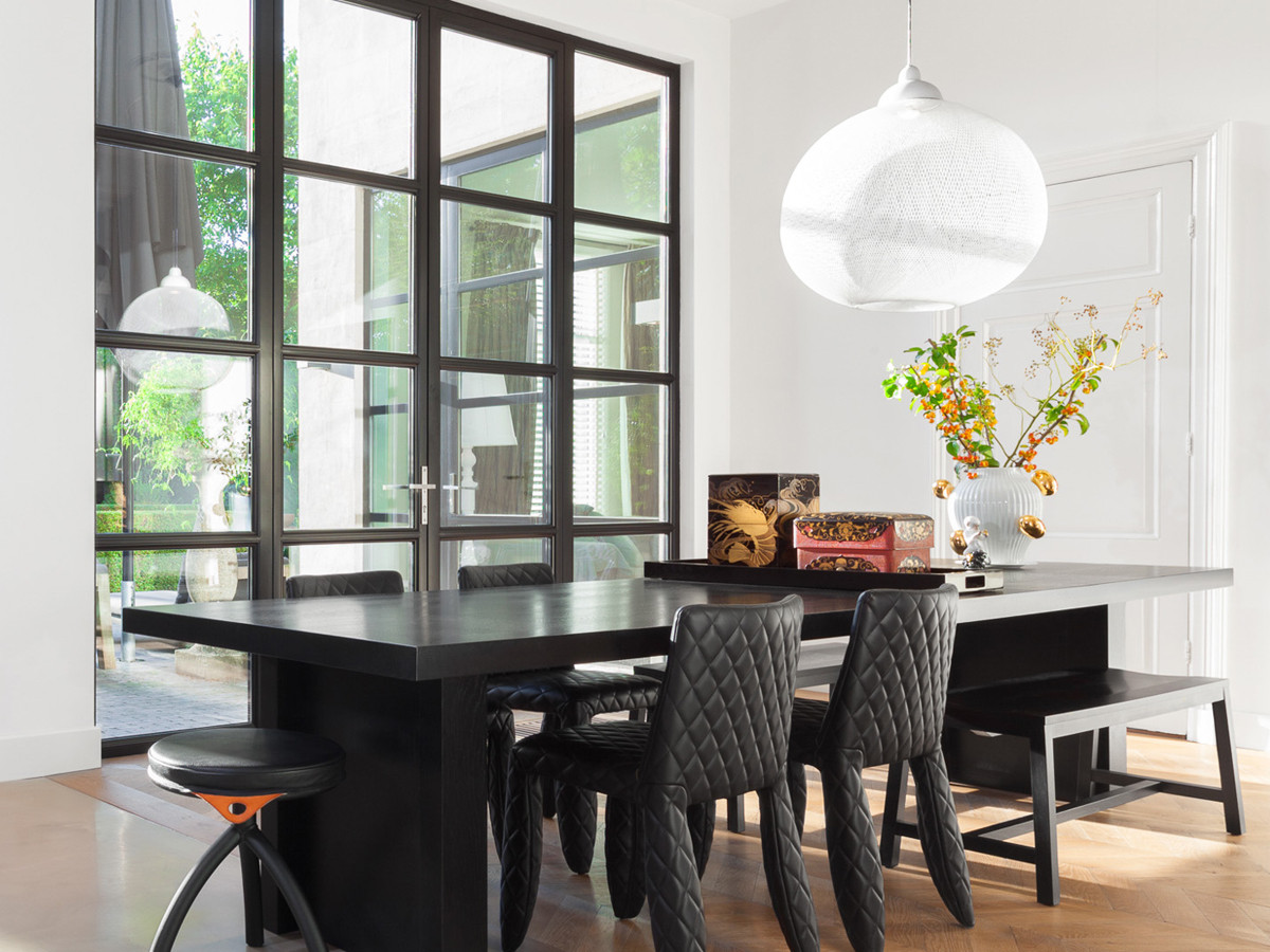 buy the moooi non random suspension light white at. Black Bedroom Furniture Sets. Home Design Ideas
