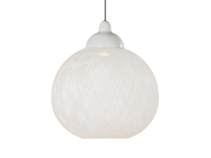 Moooi Non Random Suspension Light White