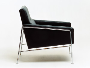 View Fritz Hansen Series 3300 Easy Chair
