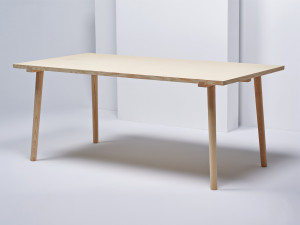 Mattiazzi Facile Dining Table