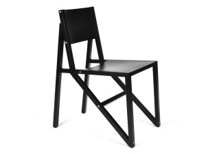 View Established & Sons Frame Chairs - Set of 2