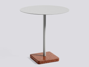 View Hay Terrazzo Table Round