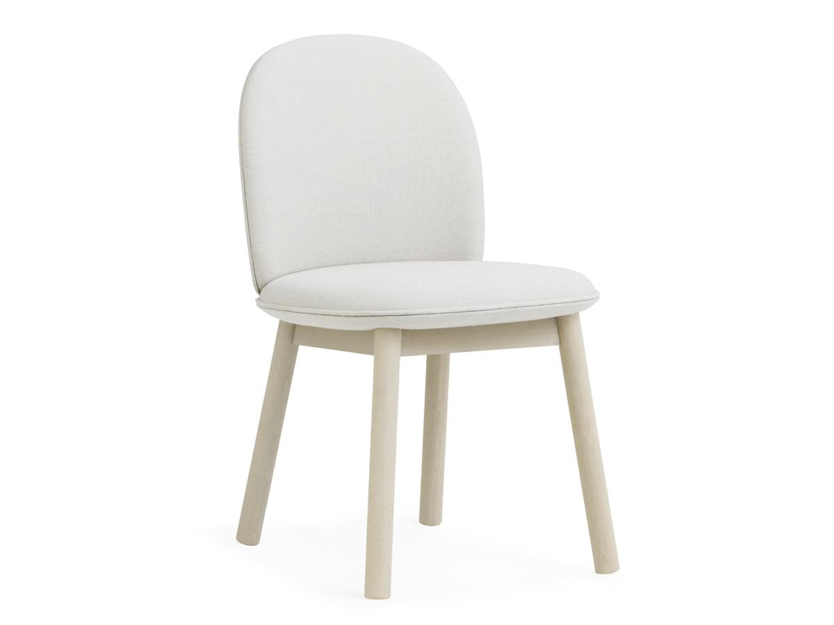 Good Normann Copenhagen Ace Dining Chair Nist Fabric ...