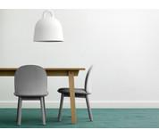 Normann Copenhagen Ace Dining Chair Nist Fabric