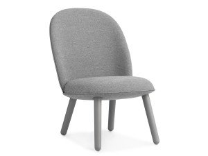 View Normann Copenhagen Ace Lounge Chair Nist Fabric