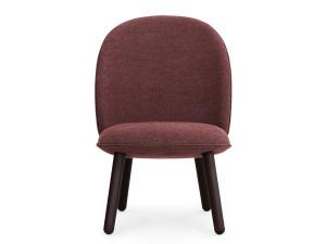 Normann Copenhagen Ace Lounge Chair Nist Fabric