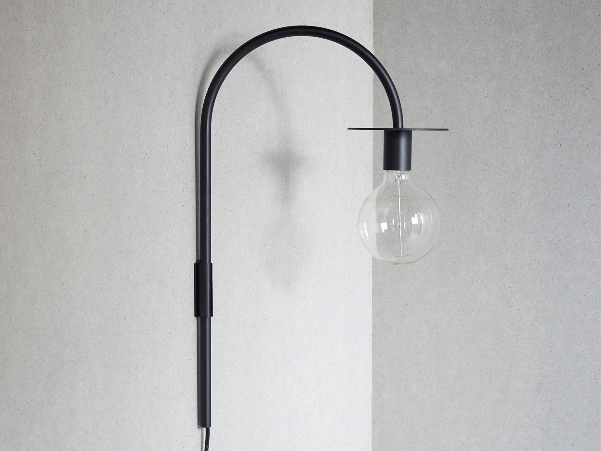 buy the friends founders la lampe wall light at. Black Bedroom Furniture Sets. Home Design Ideas