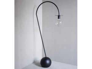 View Friends & Founders La Lampe Floor Lamp