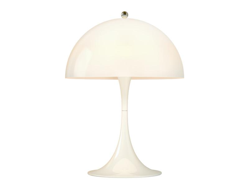 Buy the Louis Poulsen Panthella Mini Table Lamp at Nestcouk
