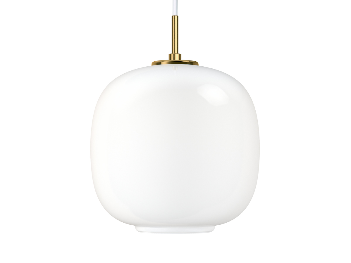 buy the louis poulsen vl radiohus pendant light at nestcouk - louis poulsen vl radiohus pendant light