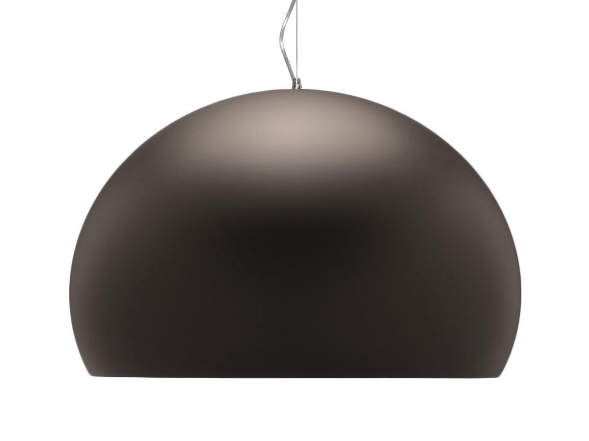 Buy The Kartell Big Fly Suspension Light Matt Opaque At