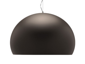 Kartell Big FLY Suspension Light Matt Opaque