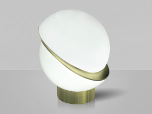 Lee Broom Crescent Table Lamp