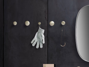 Muuto The Dots Metal Coat Hooks