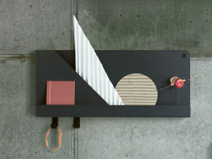View Muuto Folded Shelves Small