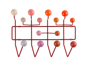 Vitra Eames Hang It All - Red
